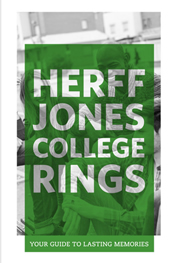 Herff Jones College Ring Catalog