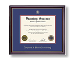 Framing Success Diploma Frames and Certificates